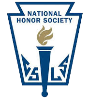 National Honor Soc Logo